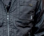 Men's Urbanology Ardent Jacket - Pewter 2