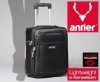 Antler Transair Small Black Cabin Case 1