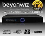 Beyonwiz DP-P2 Set Top Box PVR w 500GB HDD 1