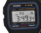 Casio Ultra-Classic Black Watch 2