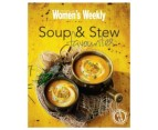 AWW Soup and Stew Favourites Cookbook 1