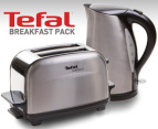Tefal Breakfast Pack - Kettle and Toaster 1