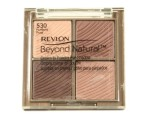 Revlon Beyond Natural Eye Shadow - Plumberry Prune 1