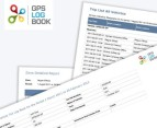 GPS Digital Log Book - 12 Month Cloud Subscription 3