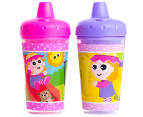 Lamaze Baby 266mL Sippy Cups 2-Pack - Play Park 2