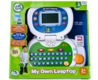 LeapFrog My Own Leaptop Toy - Green 1