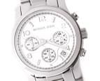 Michael Kors Runway 40mm Watch - Silver 2