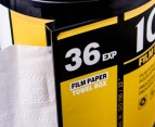 Film Canister-Shaped Toilet Roll Holder 2