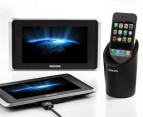 Philips Dual Screen 7'' LCD In-Car System 3