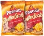 2 x Pascall Butterscotch 300g 1