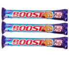 35 x Cadbury Boost Twin Packs 77g 2