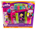 Polly Pocket Pop & Lock Photo Booth 1