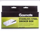 Gasmate Rectangle Smoker Box 3