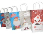 Christmas Gift Bags 5-Pack 3