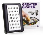 Quirky 'Grip' Grater 1