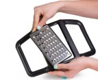 Quirky 'Grip' Grater 3