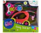 Littlest Pet Shop Speedy Tails RC Car 1