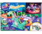 Littlest Pet Shop Fairy Fun Rollercoaster 1