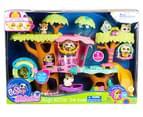 Littlest Pet Shop Magic Motion Tree House 3