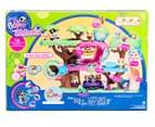 Littlest Pet Shop Magic Motion Tree House 2