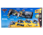 Disney Pixar Cars 2 Battle Station 2