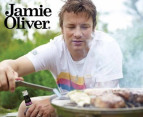 Jamie Oliver Big Boy Charcoal BBQ 3