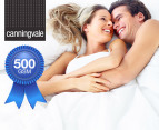 Canningvale 500GSM Wool Quilt - Queen 1