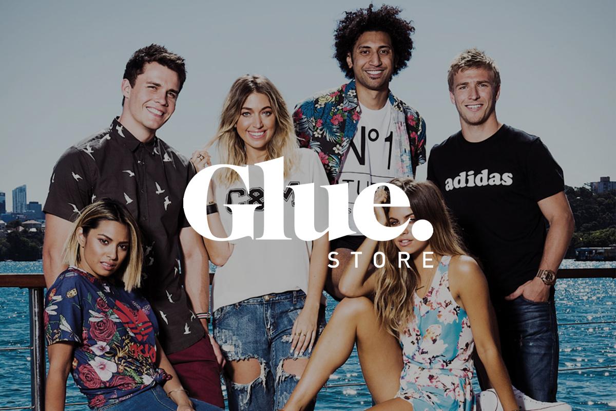 Shop Glue store