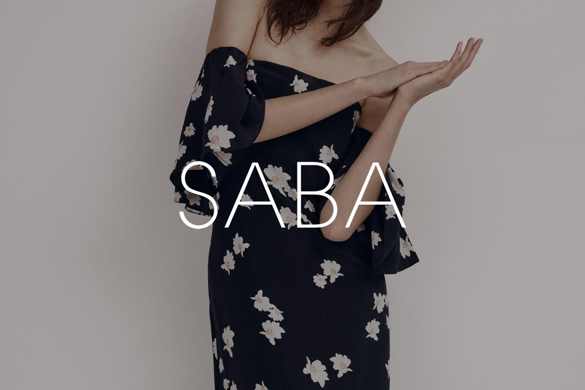 Shop Saba